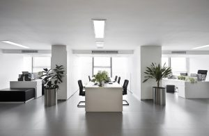 office fitout in Perth example